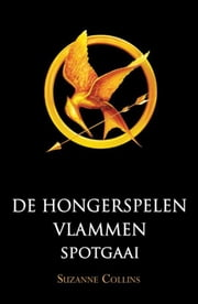 Hongerspelen ebook by Maria Postema, Suzanne Collins