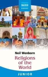 Religions of the World ebook by Neil Wenborn
