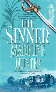 The Sinner ebook by Madeline Hunter