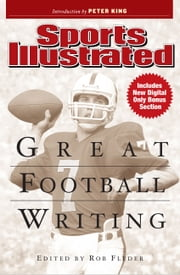 Sports Illustrated Great Football Writing ebook by Editors of Sports Illustrated
