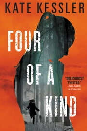 Four of a Kind ebook by Kate Kessler