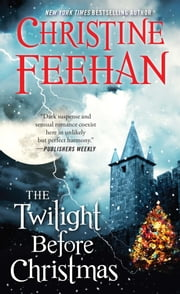 The Twilight Before Christmas ebook by Christine Feehan