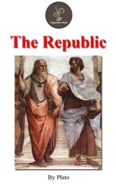 The republic by Plato (FREE Audiobook Included!) ebook by Plato