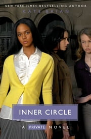 Inner Circle ebook by Kate Brian,Julian Peploe
