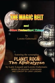 The Magic Belt and Other Fantastical Things ebook by Loretto Gubernatis