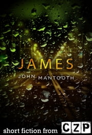 James ebook by John Mantooth