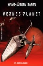 Vernes Planet - Cassiopeiapress Science Fiction ebook by Hans-Jürgen Raben