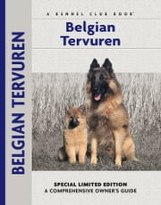 Belgian Tervuren ebook by Robert Pollet, Dr.,Muriel P. Lee