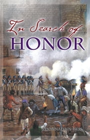 In Search of Honor ebook by Donnalynn Hess