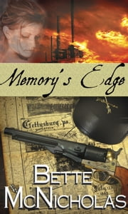 Memory's Edge ebook by Bette McNicholas