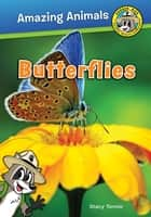 Butterflies - Butterflies ebook by Stacy Tornio