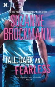 Tall, Dark and Fearless - Frisco's Kid\Everyday, Average Jones ebook by Suzanne Brockmann