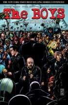 The Boys Vol. 5: Herogasm eBook by Garth Ennis
