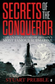 Secrets of the Conqueror ebook by Stuart Prebble