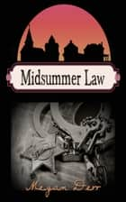 Midsummer Law ebook by