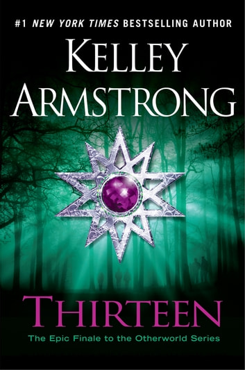 Thirteen eBook by Kelley Armstrong