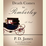 Death Comes to Pemberley audiobook by P. D. James