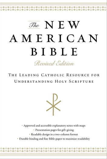 Download The New American Bible By Anonymous