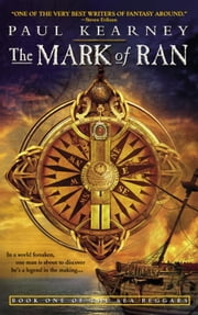 The Mark of Ran ebook by Paul Kearney