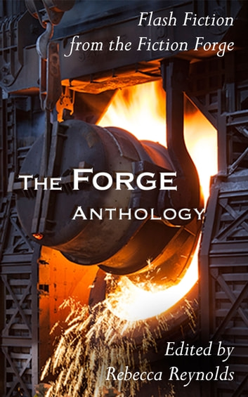 The Forge Anthology - Flash Fiction Straight off the Anvil ebook by Rebecca Reynolds,Kerry Hudson,Damyanti Biswas,Jo Cannon,Jac Cattaneo,Sara Crowley,Frances Gapper,Brian George,John Haggerty,Dan Malakin,Valerie O'Riordan,Jessica Patient,Sommer Schafer,Jacky Taylor,Rachel Wild
