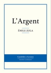L'Argent ebook by Émile Zola