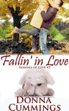Fallin' in Love - Seasons of Love ebook by Donna Cummings