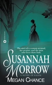 Susannah Morrow ebook by Megan Chance