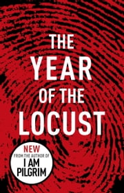 The Year of the Locust ebook by Terry Hayes