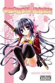 Omamori Himari, Vol. 1 ebook by Milan Matra