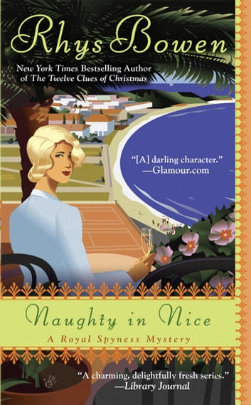 Naughty In Nice ebook by Rhys Bowen