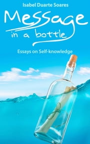 Message In A Bottle ebook by Isabel Duarte Soares
