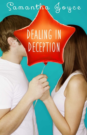 Dealing in Deception ebook by Samantha Joyce
