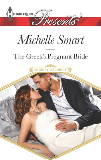 The Greek's Pregnant Bride ebook by Michelle Smart