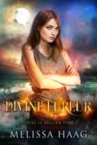 Divine fureur ebook by