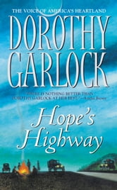 Hope's Highway ebook by Dorothy Garlock