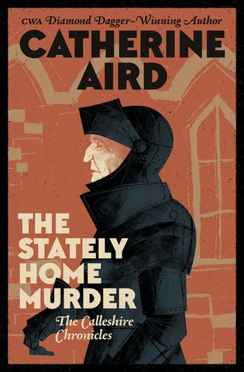 The Stately Home Murder ebook by Catherine Aird
