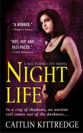 Night Life ebook by Caitlin Kittredge