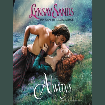 Always audiobook by Lynsay Sands