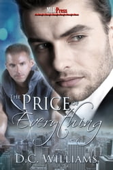 The Price of Everything ebook by DC Williams