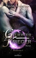 Geliebter Krieger ebook by Paige Anderson