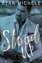 Stood Up ebook by Ryan Michele