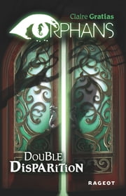 Double disparition ebook by Claire Gratias