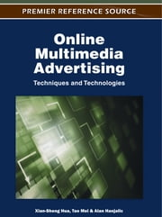 Online Multimedia Advertising - Techniques and Technologies ebook by