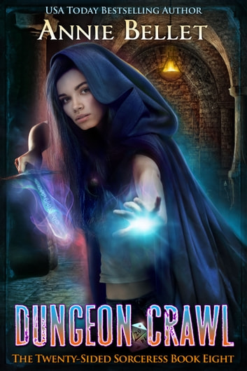 Dungeon Crawl ebook by Annie Bellet