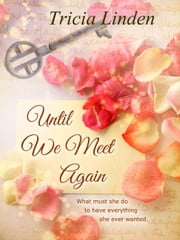 Until We Meet Again - A Jules Vanderzeit novel, #1 ebook by Tricia Linden