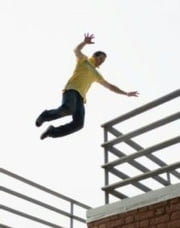 Parkour For Beginners ebook by Nilo Big