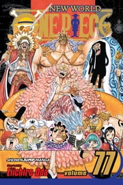 One Piece, Vol. 77 - Smile ebook by Eiichiro Oda