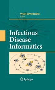 Infectious Disease Informatics ebook by