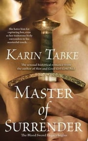 Master of Surrender ebook by Karin Tabke