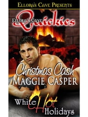 Christmas Cash ebook by Maggie Casper